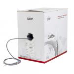 Cablu UTP cat.5e, OFC, 0.45 mm cupru - UNV CAB-LC2100B-E-IN