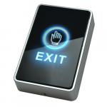 Buton de iesire aparent cu Touch iluminat CSB-C1