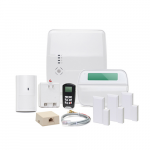 Kit centrala wireless ALEXOR- DSC KIT495