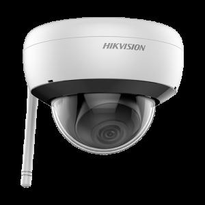 Camera 4.0MP WI-FI IP Audio
