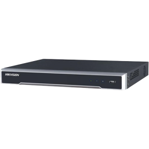 NVR 16canale IP Ultra HD 4K